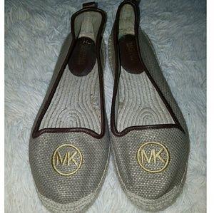 Michael Kors 'Keli' Espadrille Flats